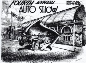 Baltimore Car Dealerships – 1900-1910 – Kilduffs net